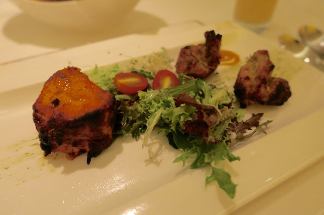 holiday in singapore orchard city centre tandoor north indian cuisine