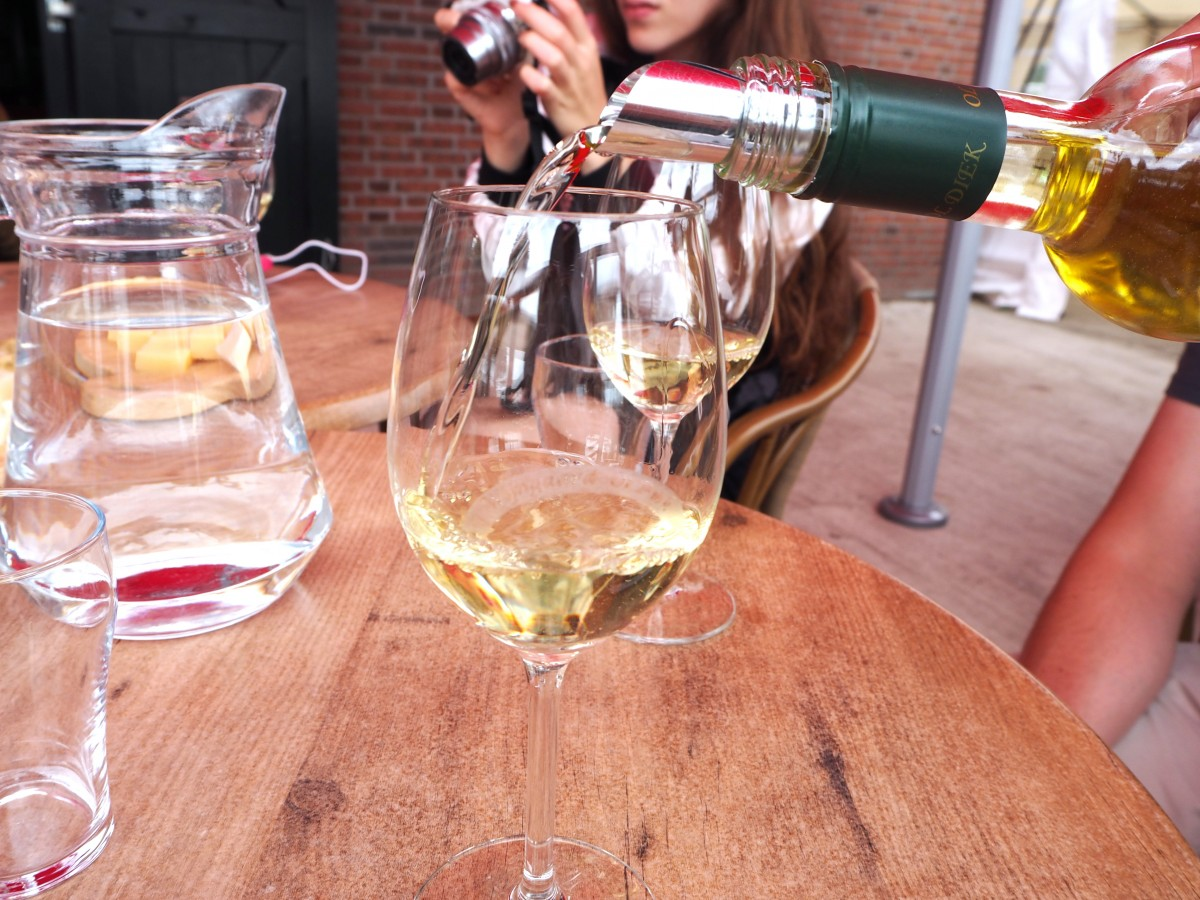 white wine holland