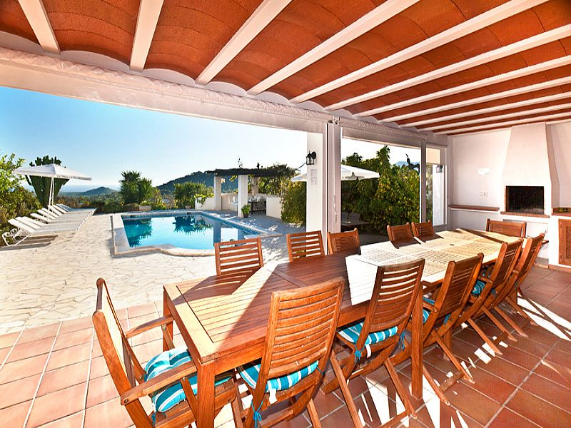 spain villa holidays