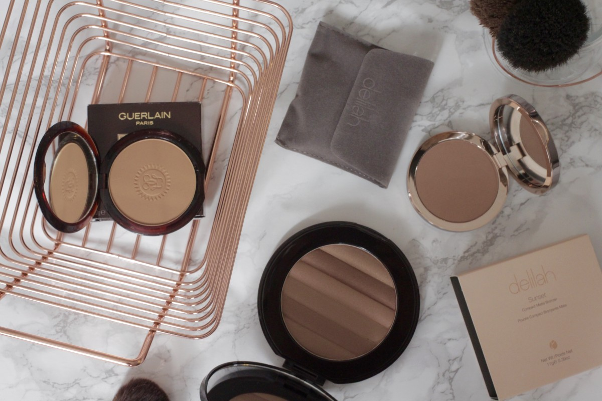 the top 3 bronzers