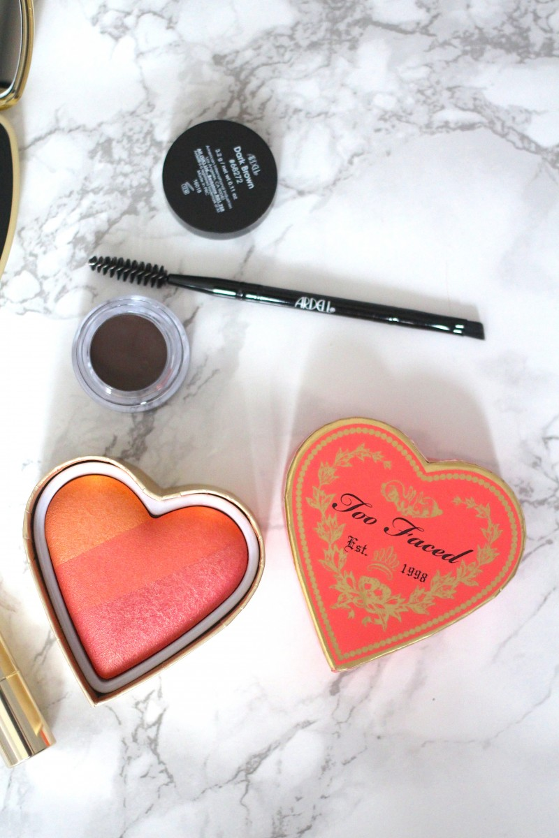 too faced blushers