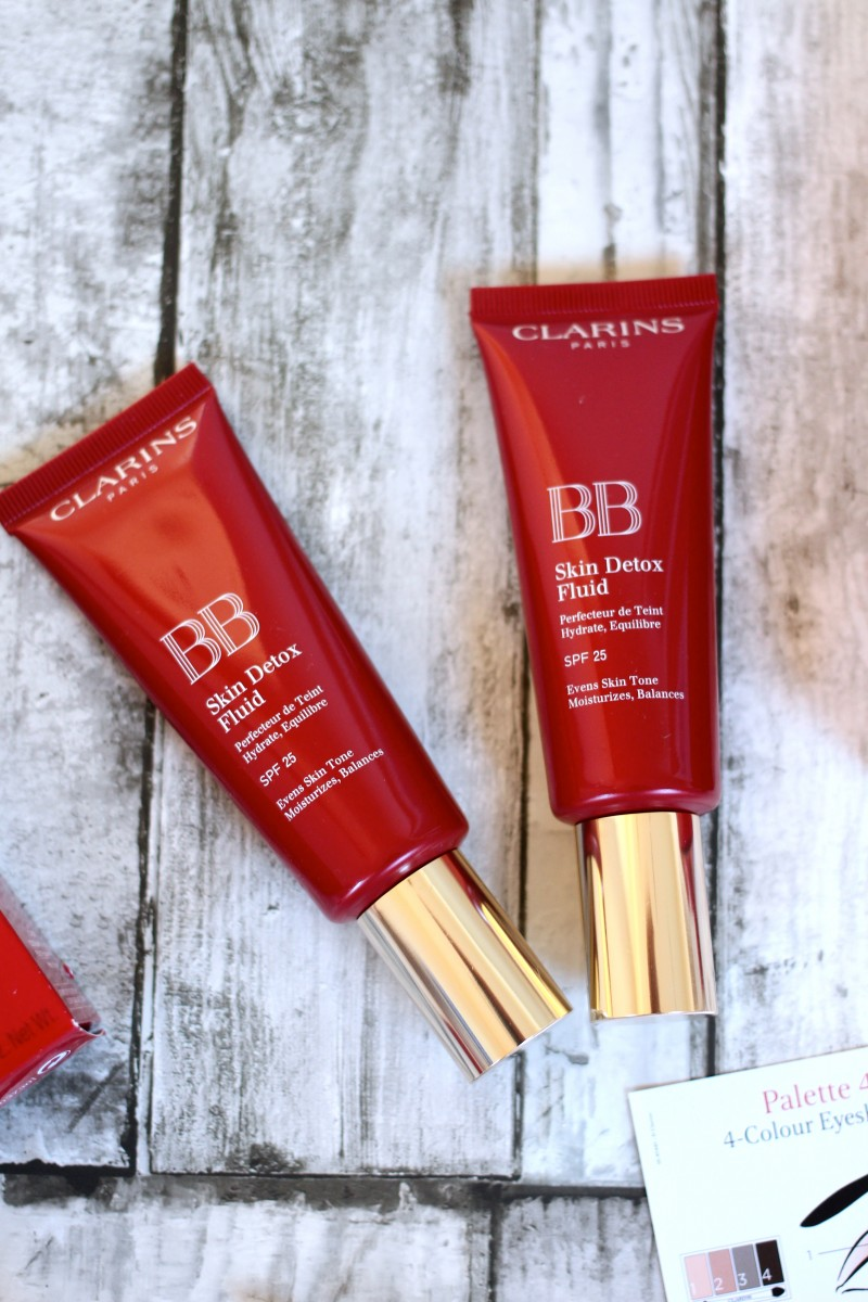 clarins autumn collection