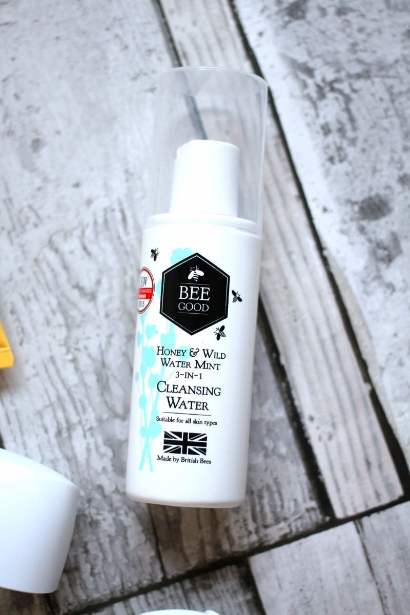 bee good skincare