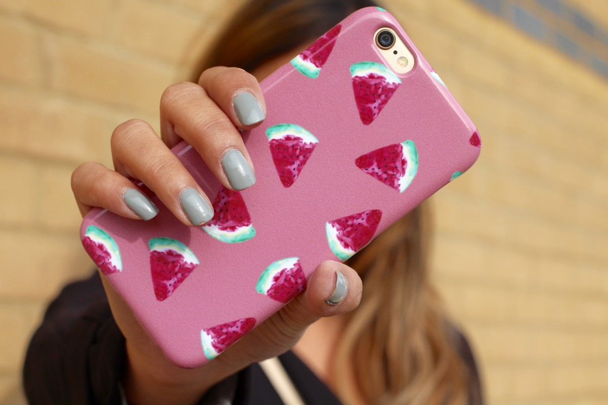go customized phone cases