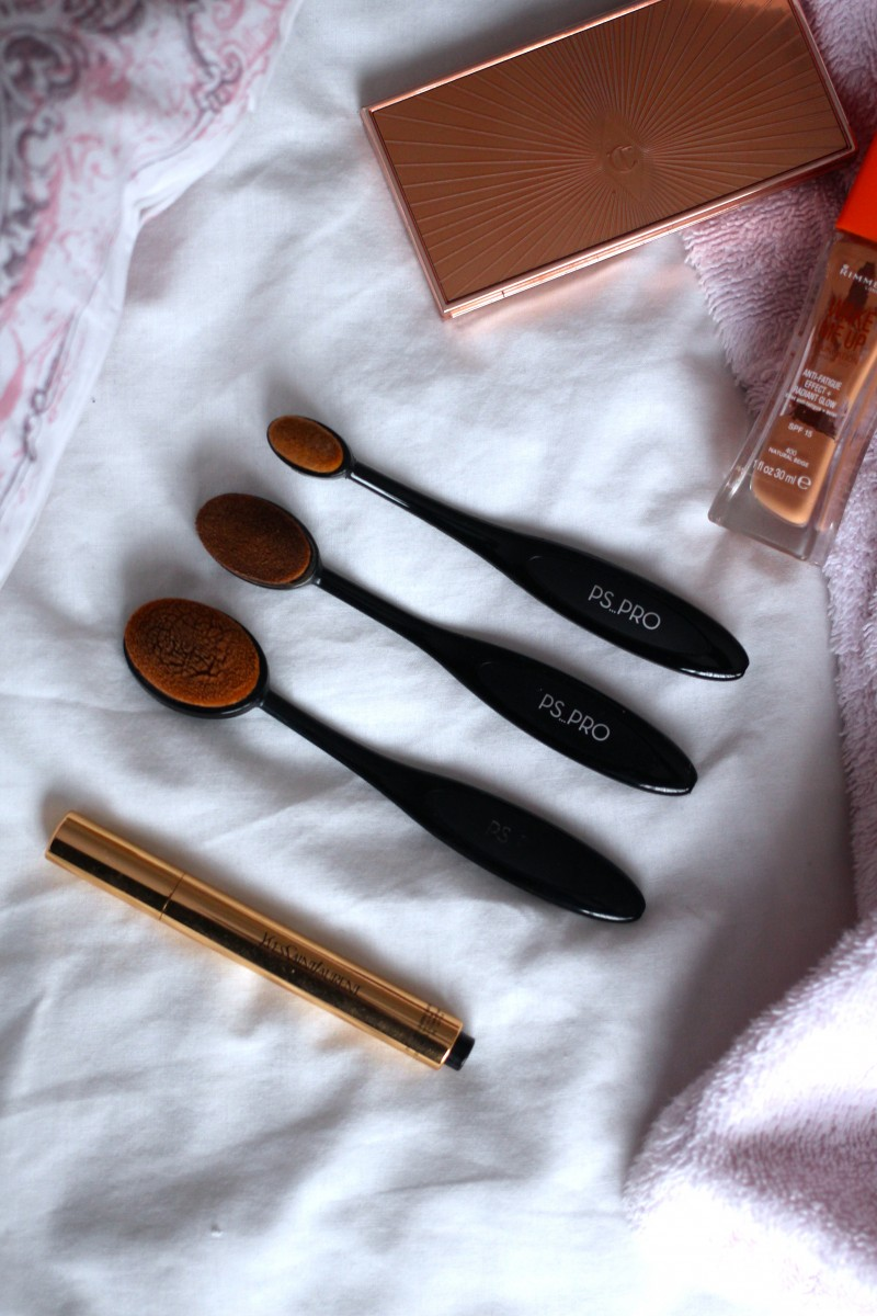 artis brush dupes