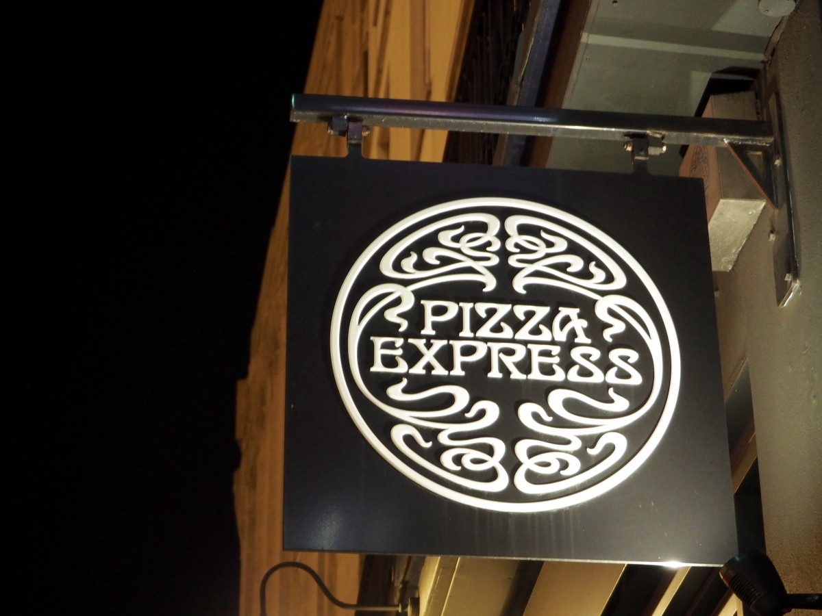 pizza express january specials