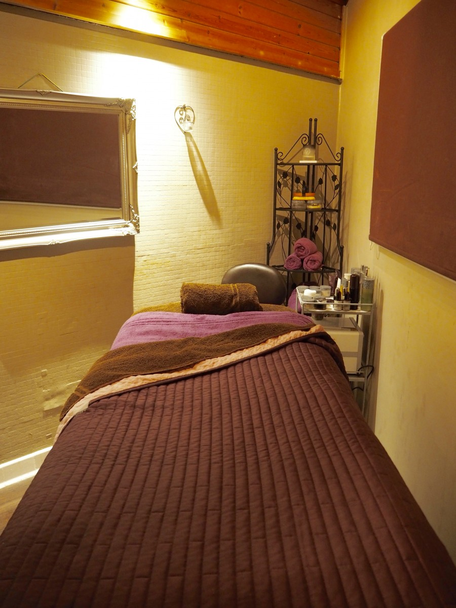 Hotels In Kent With Spa Facilities