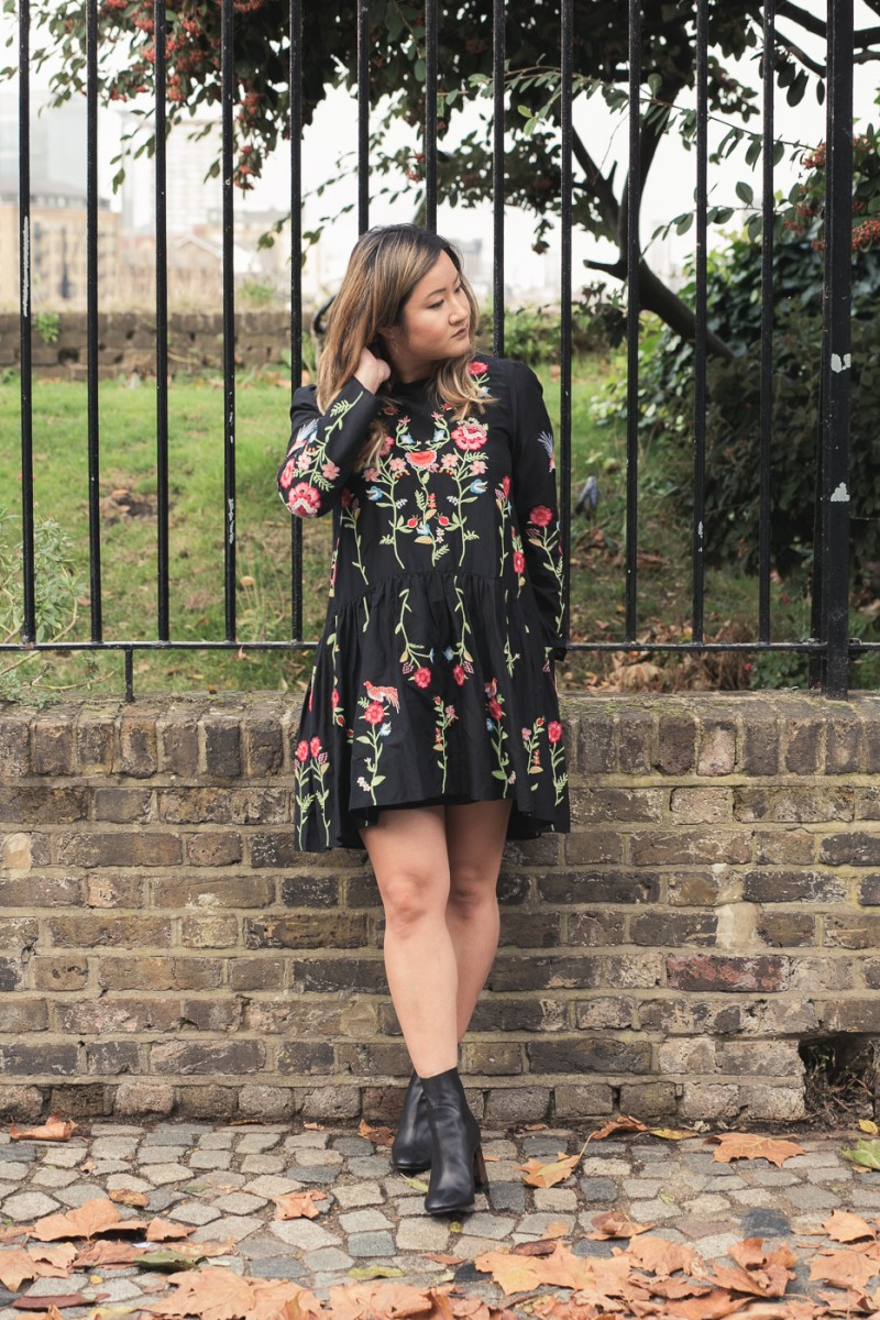 uk fashion blogs
