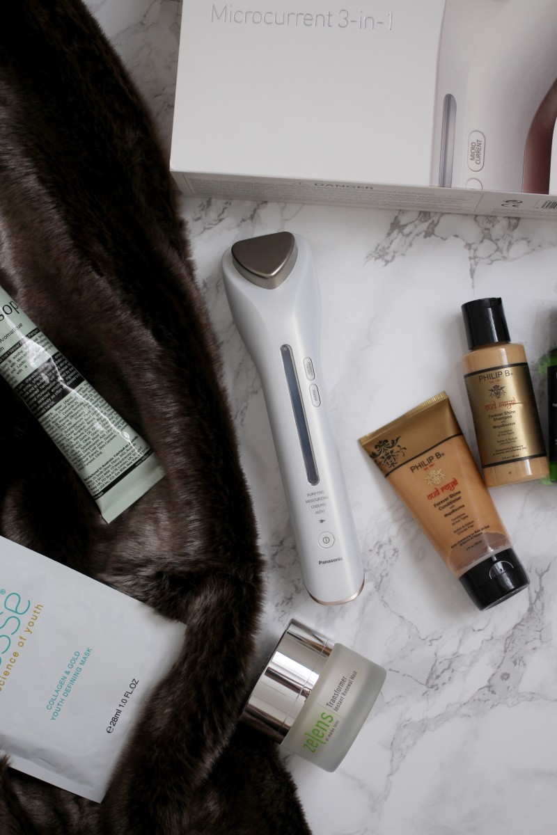 luxury beauty products to try