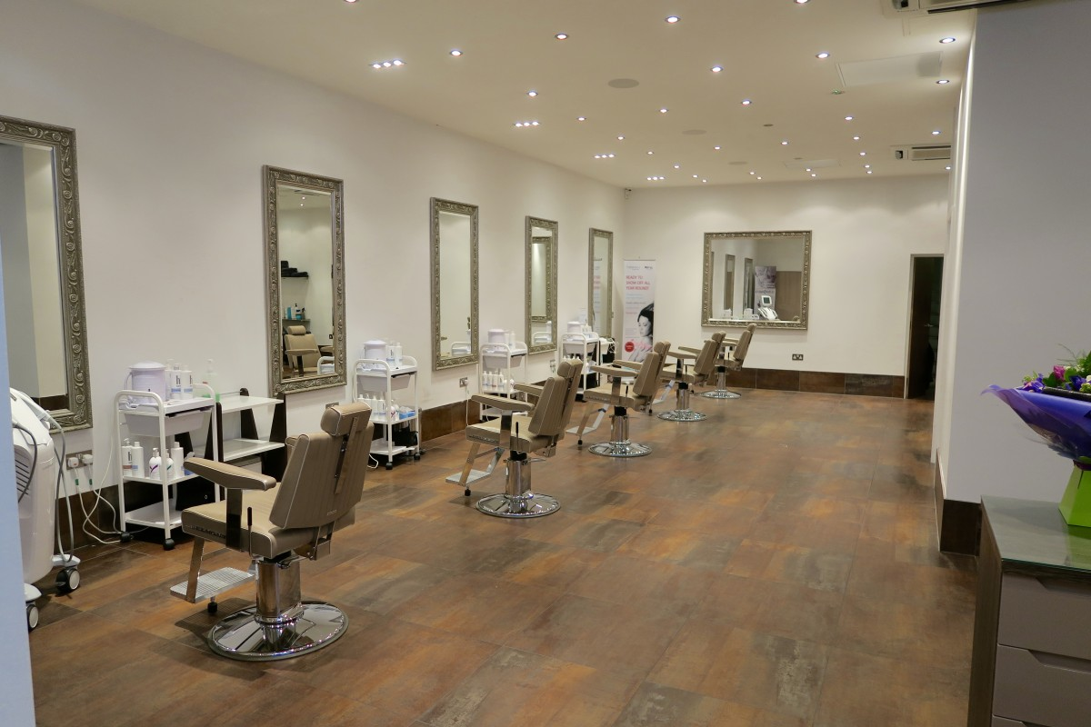 finchley central beauty salons