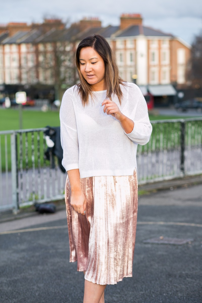 london fashion blogs raining cake