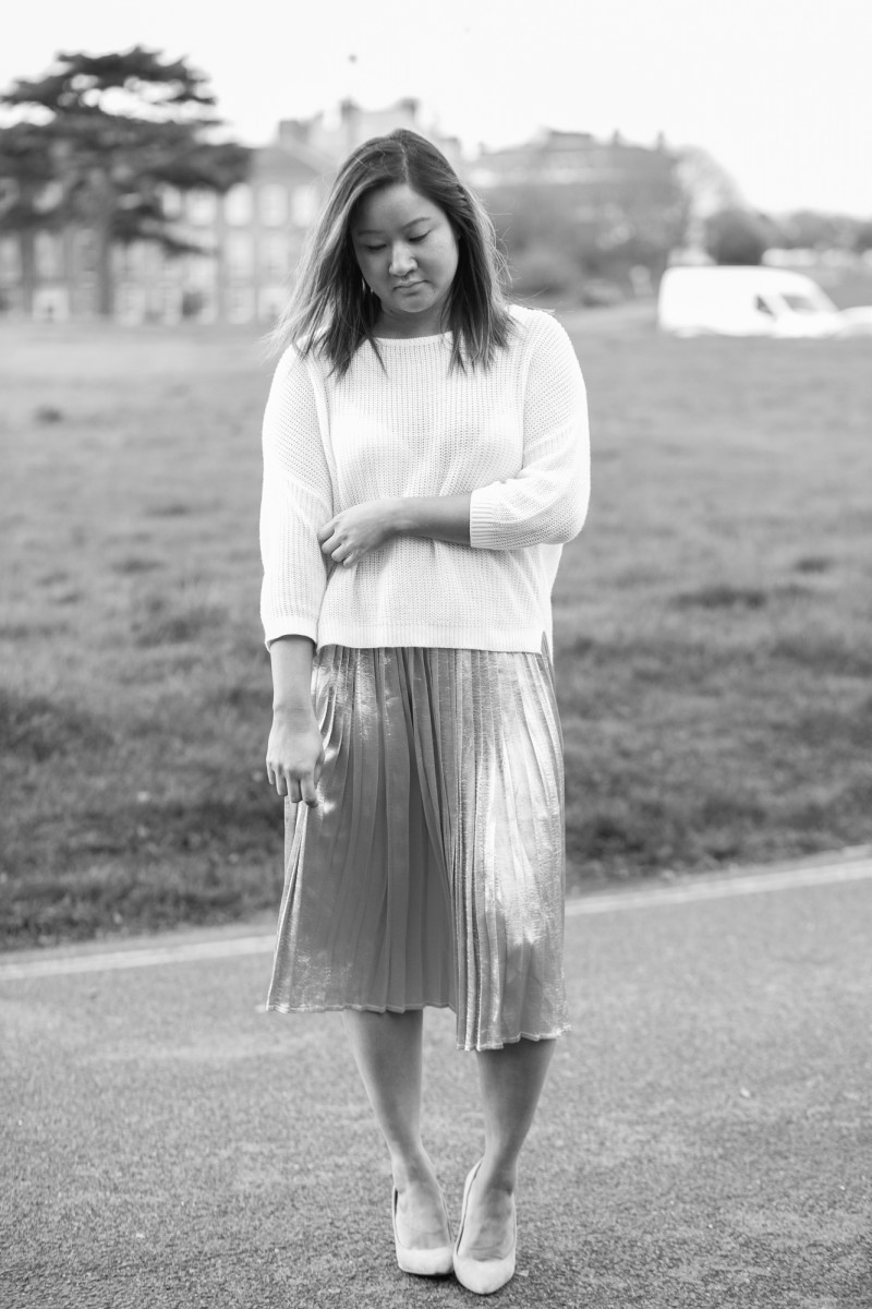 personal style blogger uk