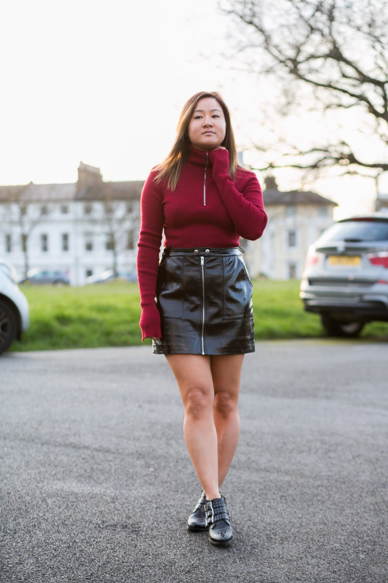 london personal style bloggers