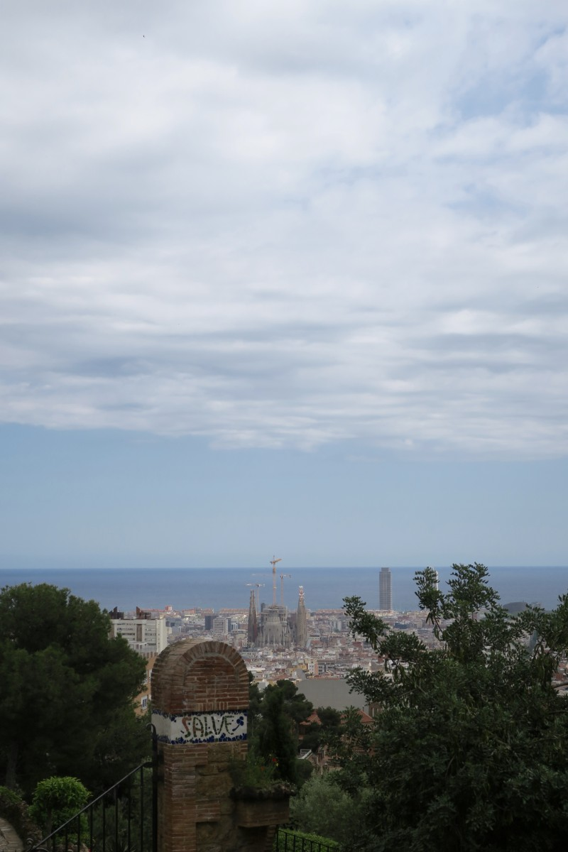 8 things to do in barcelona