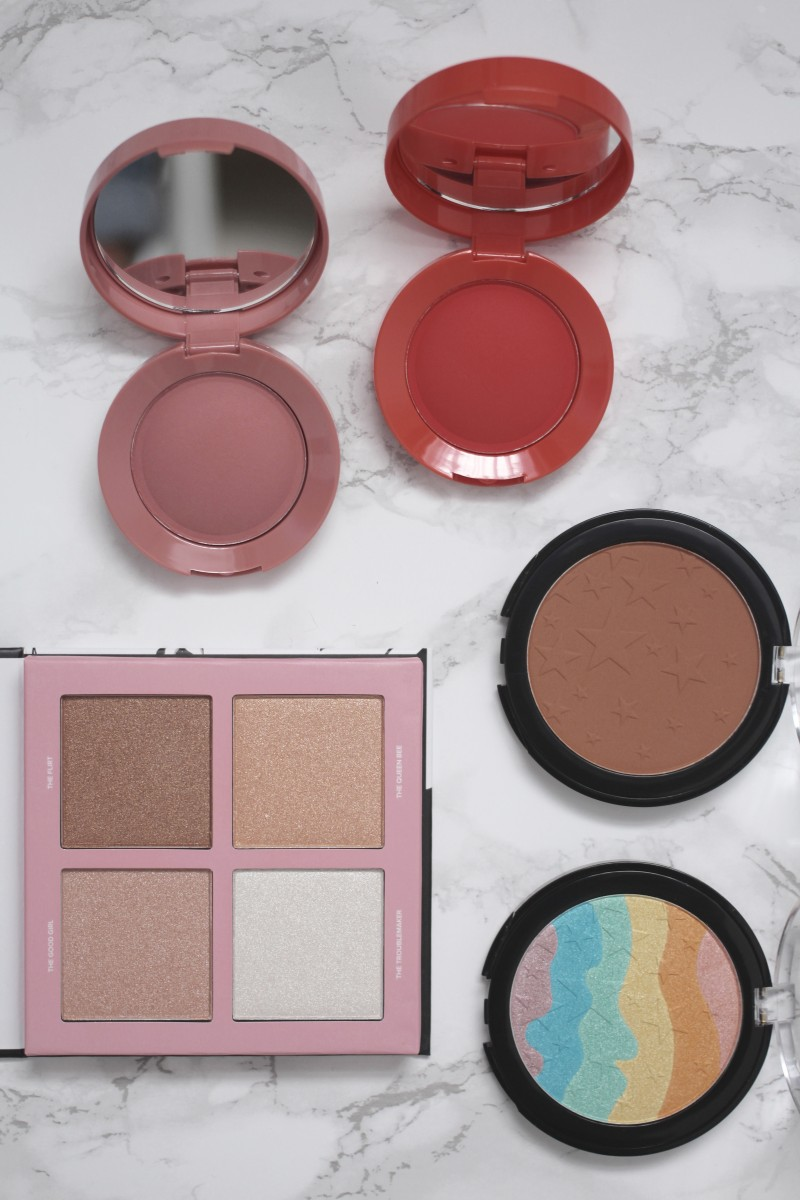 lottie london make up
