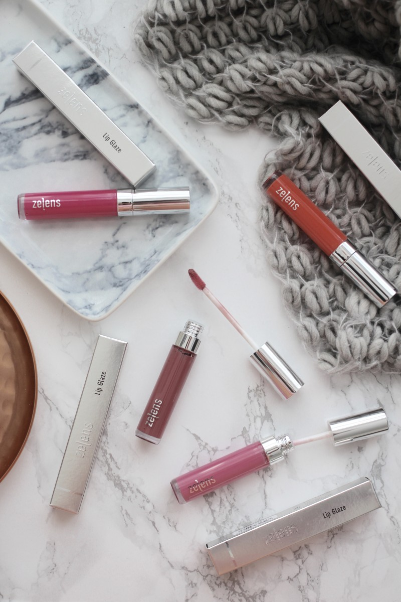 the only lipgloss you need this summer from zelens