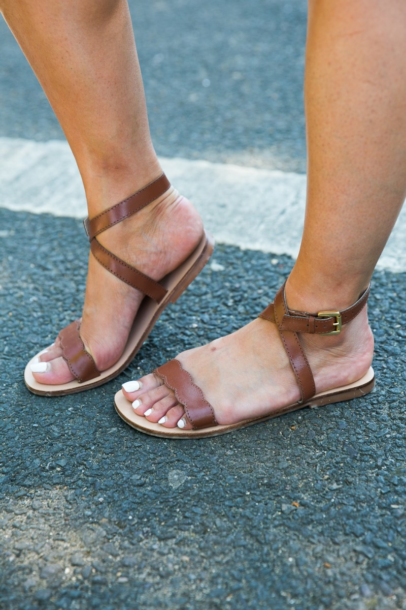 the summer footwear edit