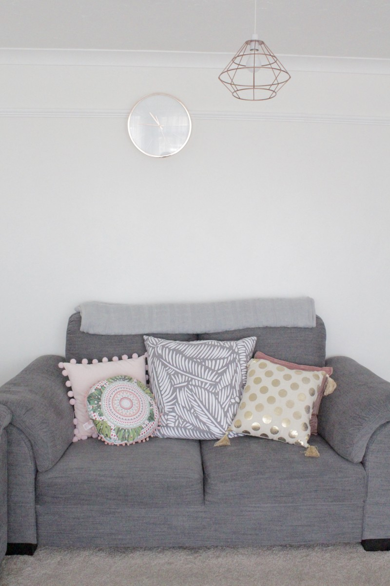 julie ly home decor blogger