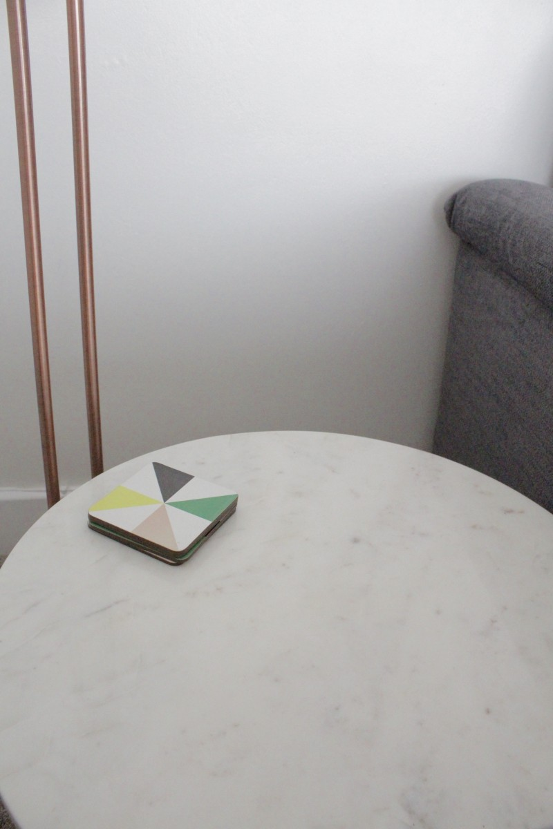 oliver bonas marble table