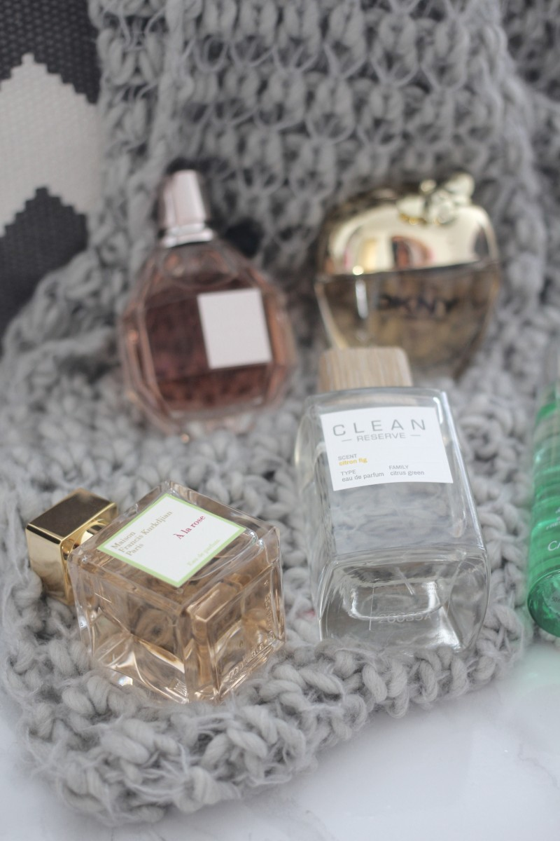 perfumes for winter
