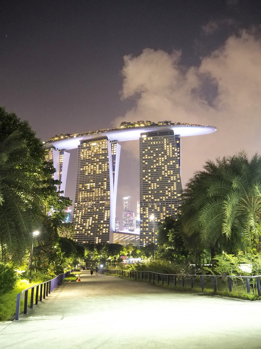 the perfect 5 day itinerary to singapore