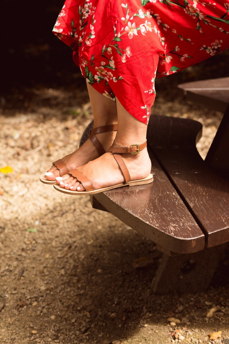 simply be sandals