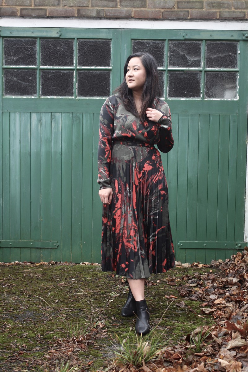 ootd, outfit post