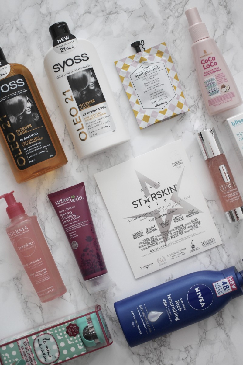 christmas pamper, pamper routine, beauty pamper