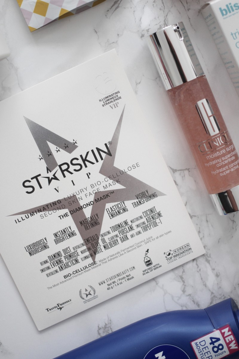starskin face masks
