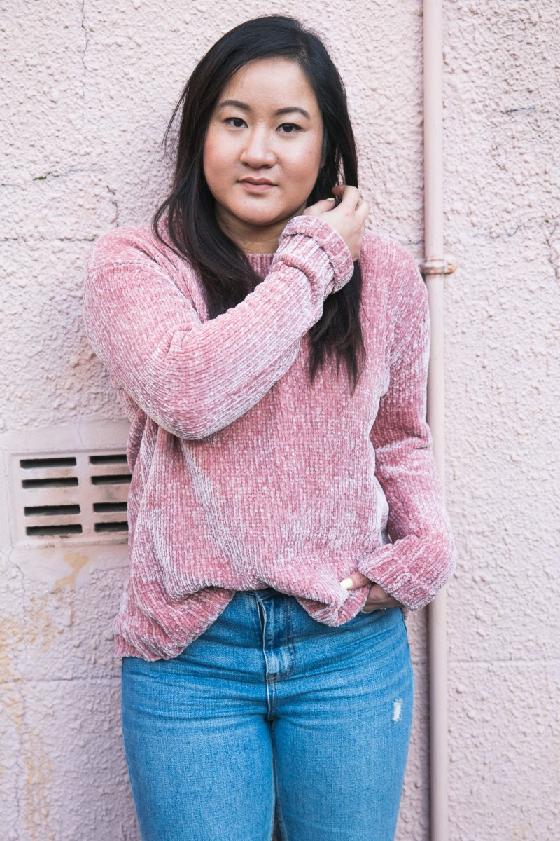 julie ly lifestyle blogger