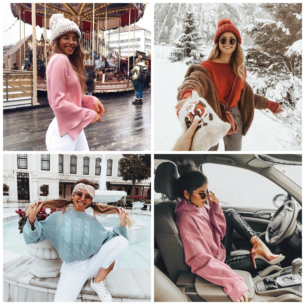 10 outfit instagrams to follow