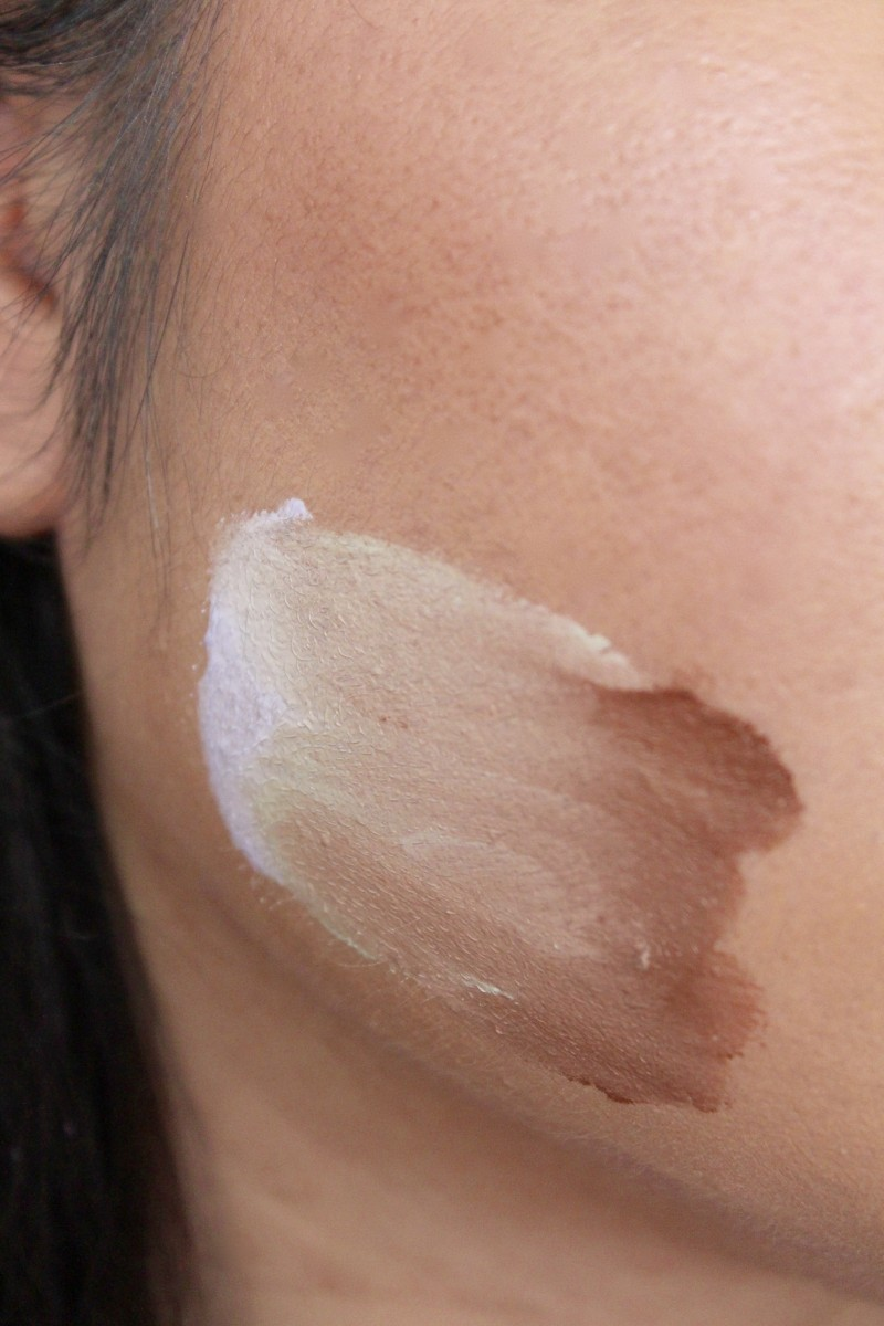 how to adjust your foundation