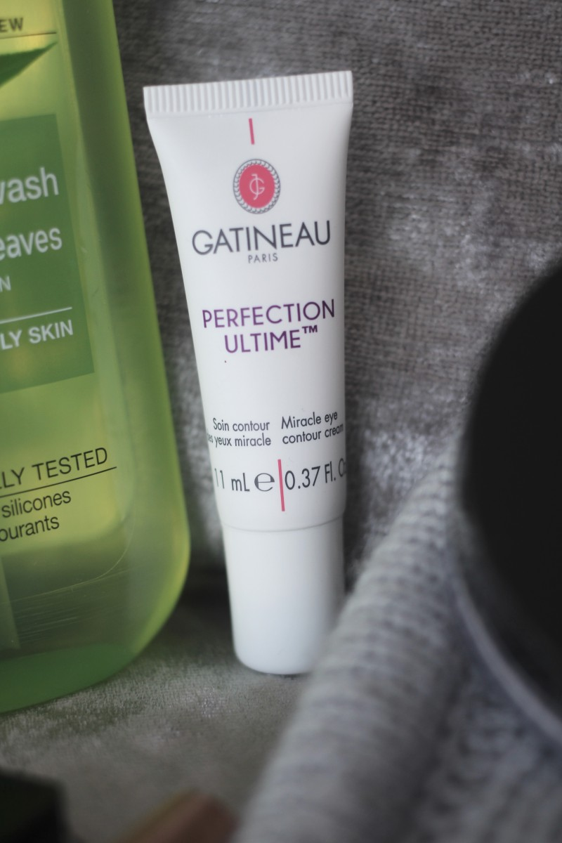 gatineau eye contour cream