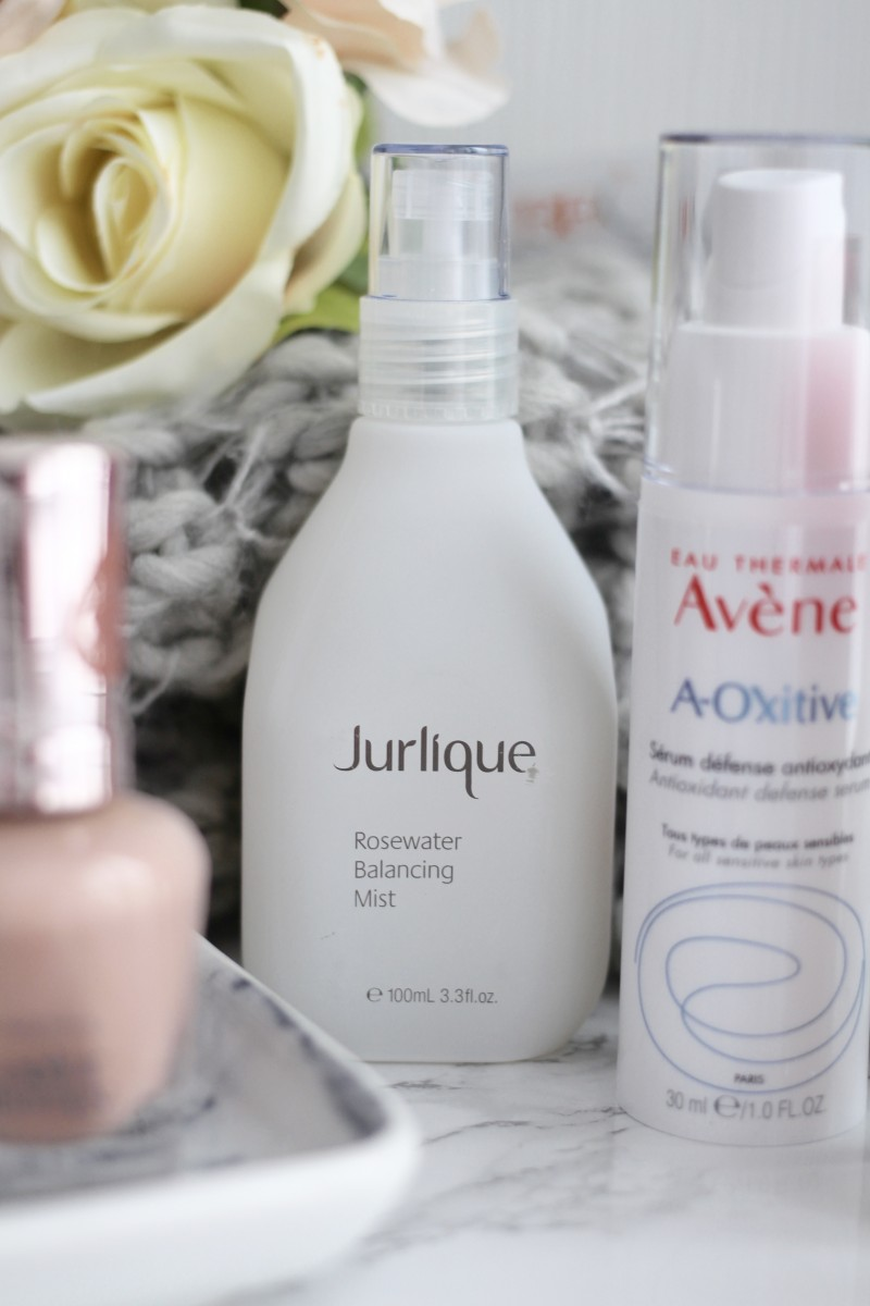 jurlique rose water mist