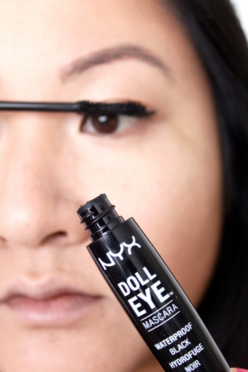 a waterproof mascara you must try