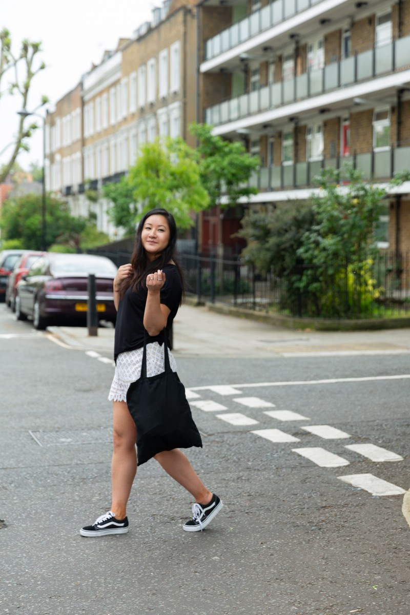 personal style bloggers london