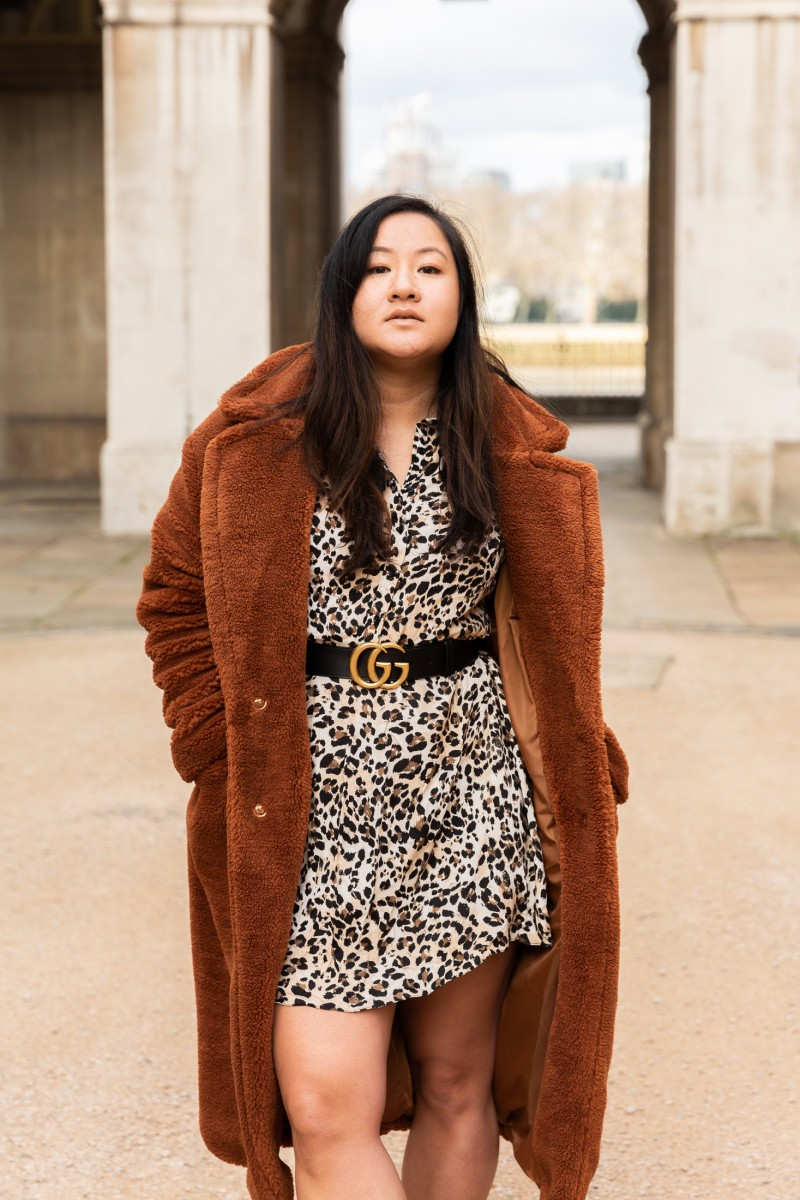 julie ly style blogger