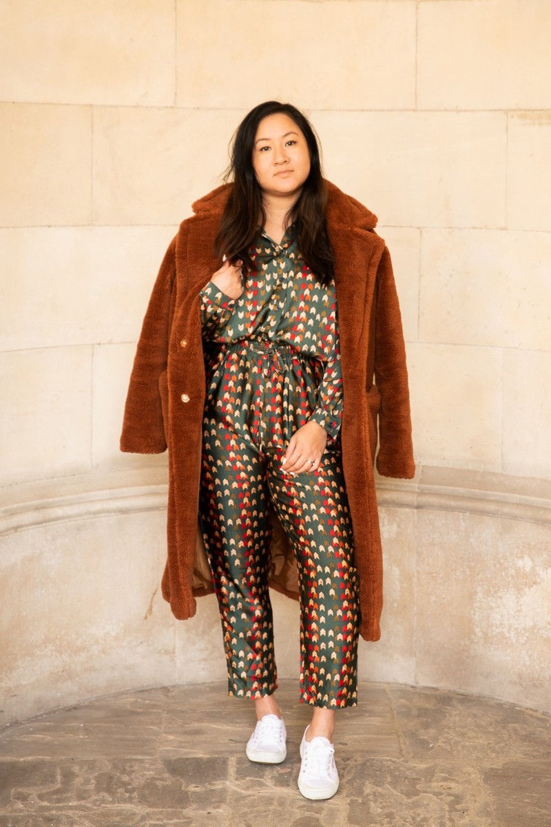 how to style a co ord