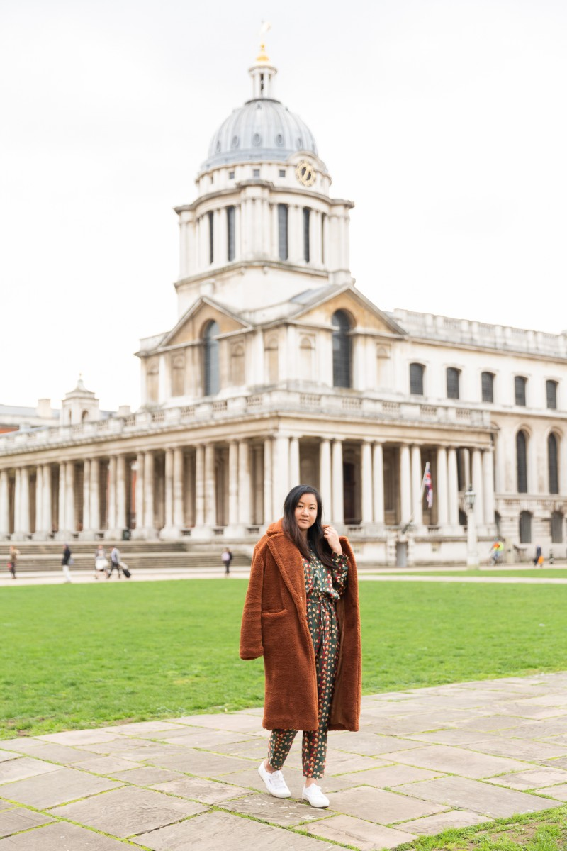 primark teddy coat