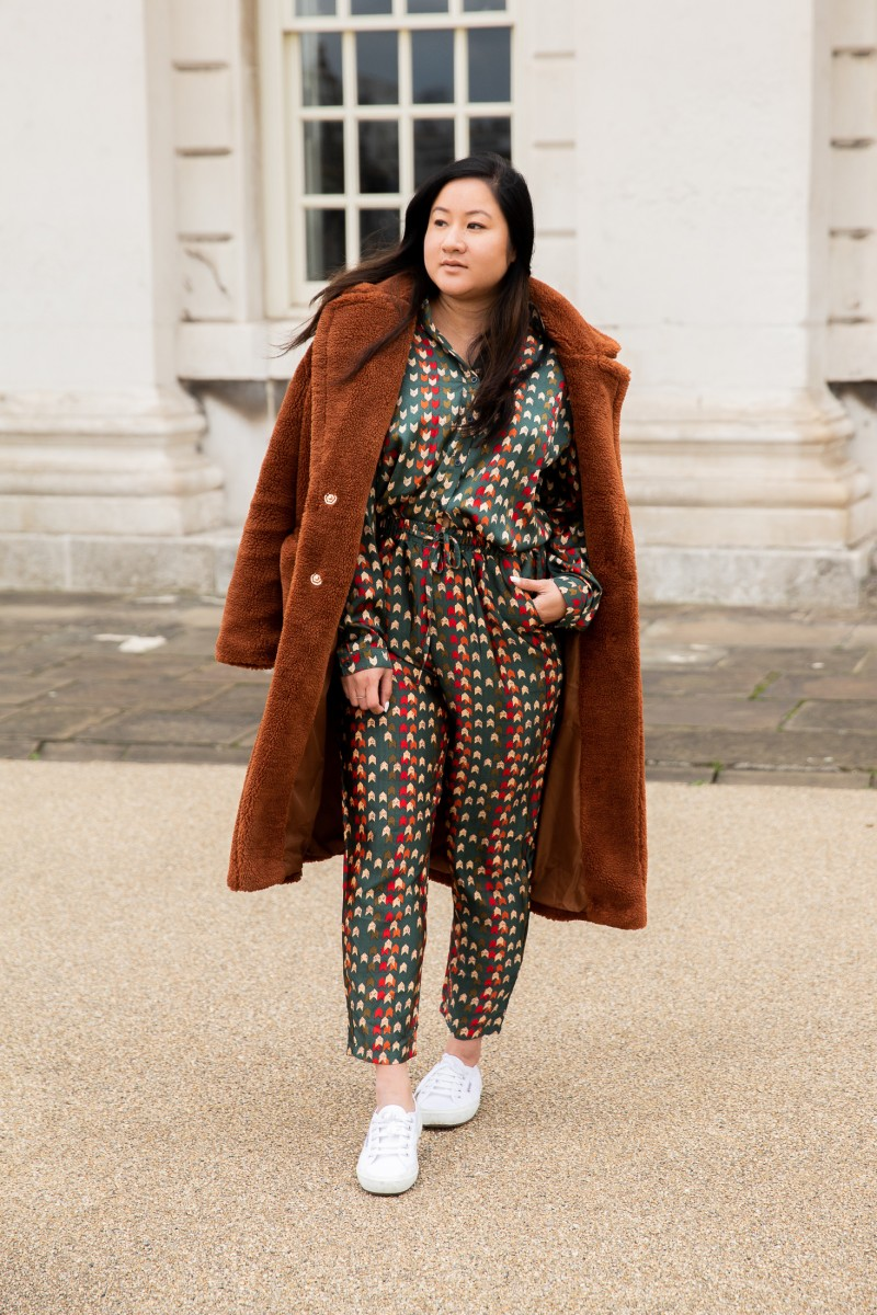 julie ly raining cake blog