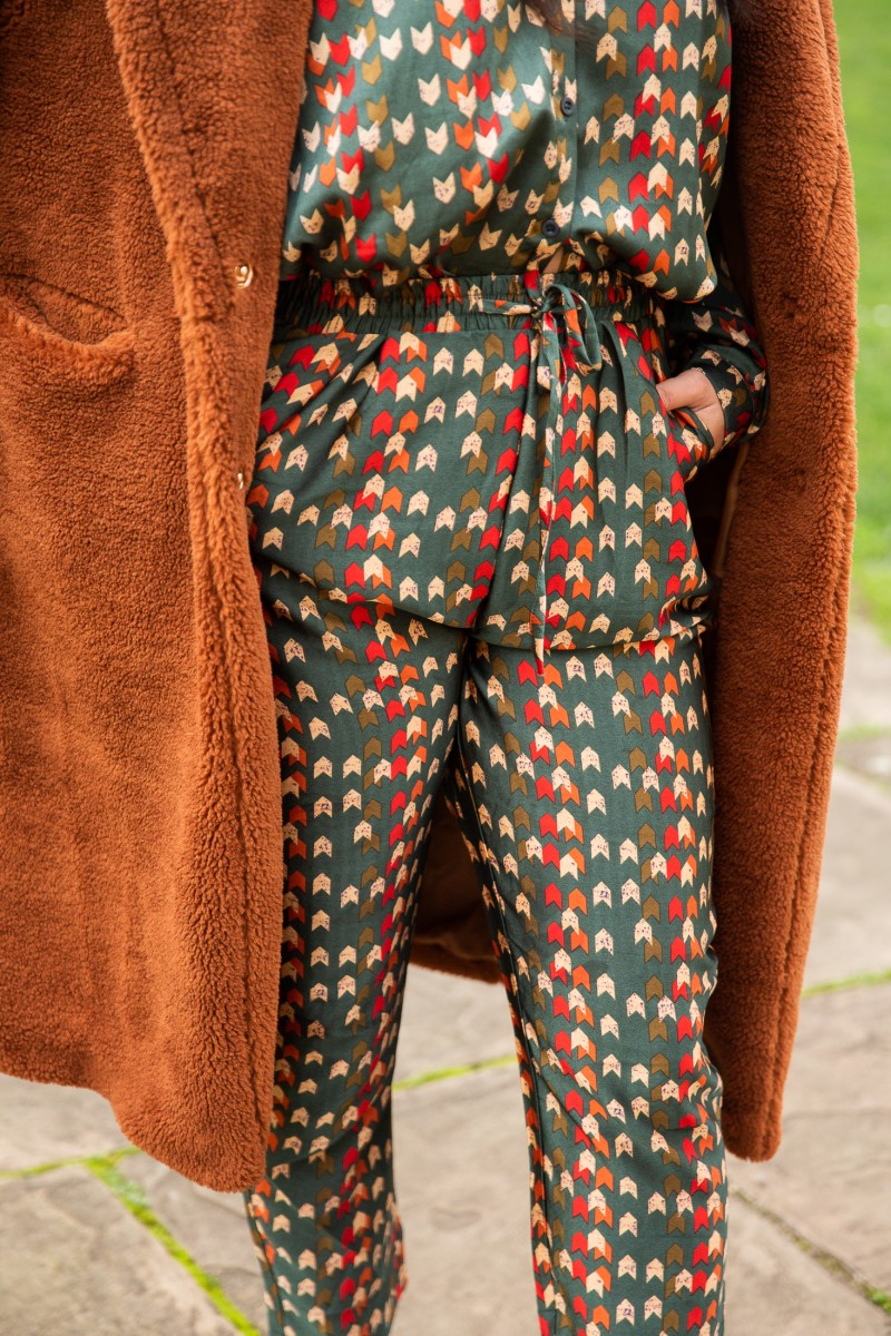 pretty little thing co ord