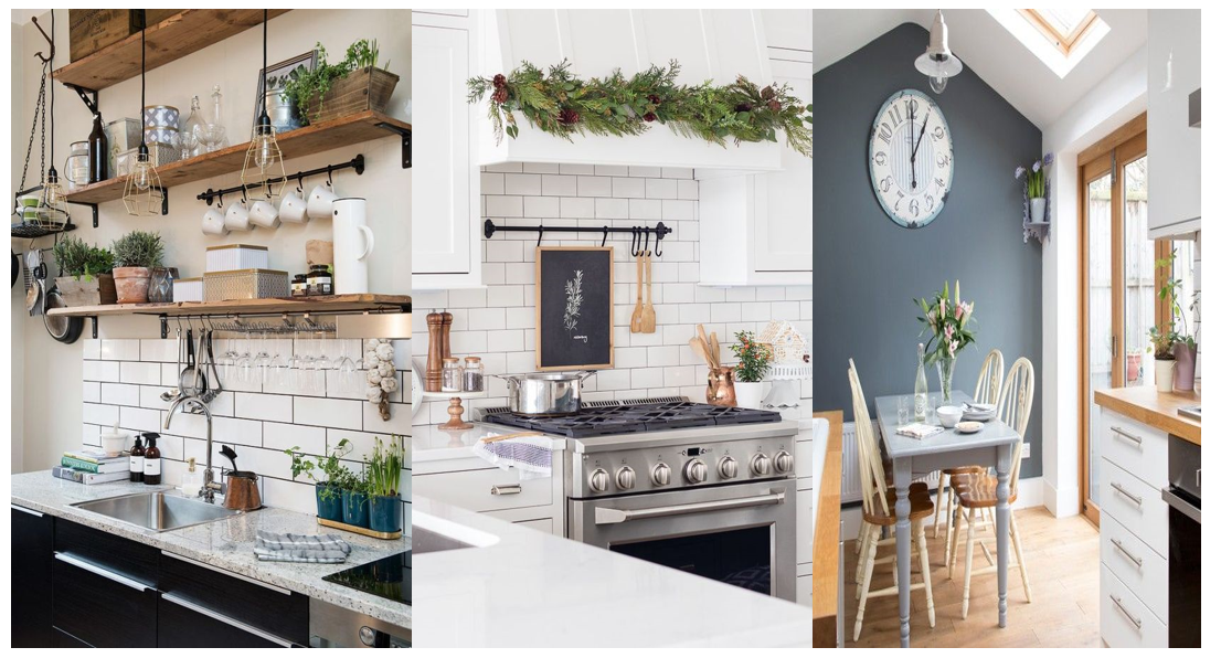 how to transform your kitchen this year