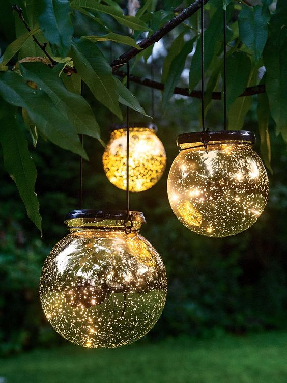 string lighting home bloggers