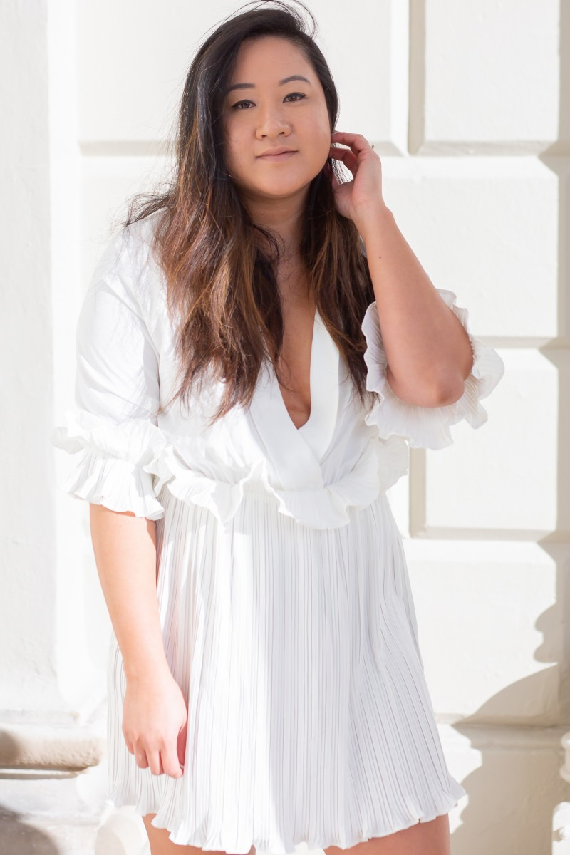 how to build a capsule wardrobe for summer