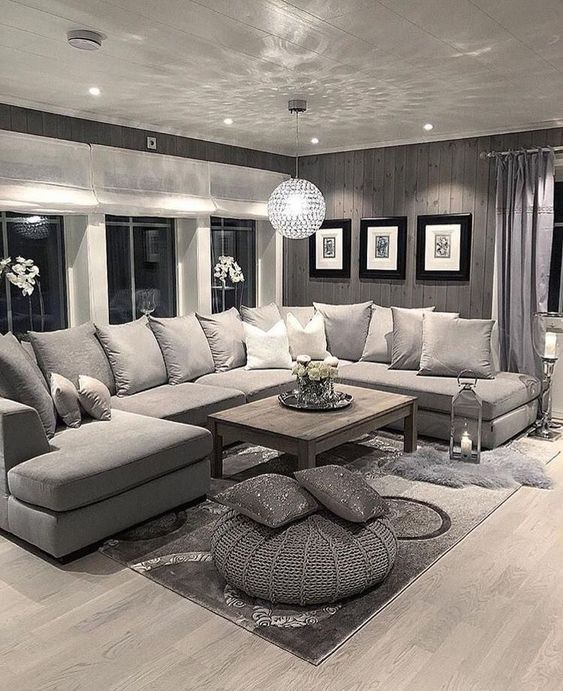making your home more elegant