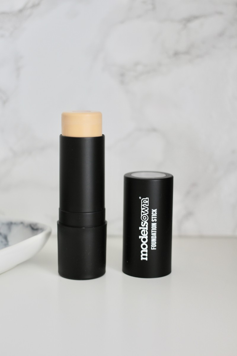 models own foundation stick