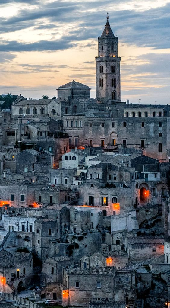 matera travel guide