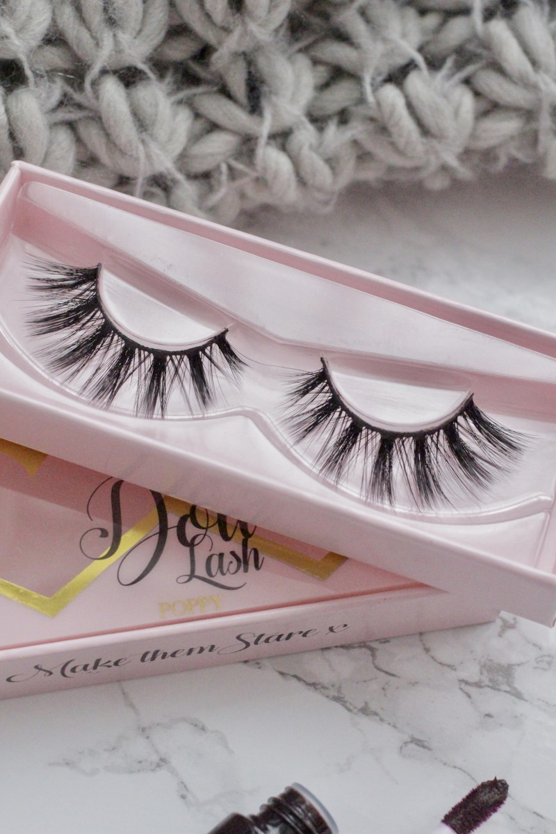 dolly lashes from boots