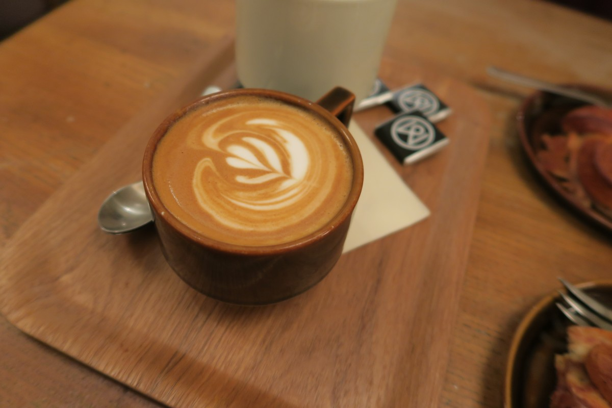 monocle coffee shop