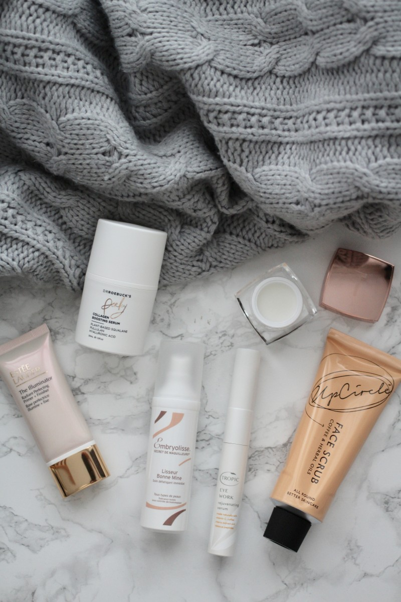 what to use to for long lasting make up